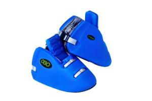 Obo Robo kickers Hi-rebound blauw online kopen