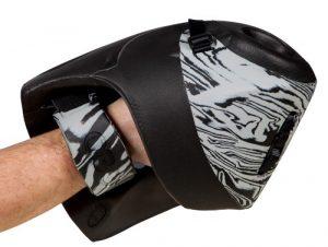Obo Robo handprotectoren Hi-rebound PLUS right zwart bestel online