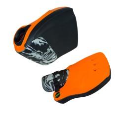 Koop online Obo Robo handprotectren Hi-rebound pair oranje