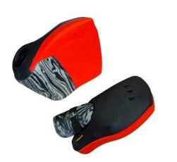 online bestellen Obo Robo handprotectren Hi-rebound pair rood
