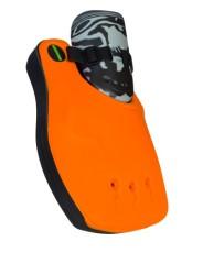 Obo Robo handprotector Hi-rebound left oranje online bestellen