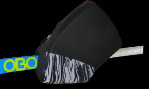Koop Obo Robo handprotector Hi-rebound right zwart online
