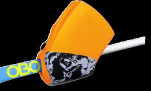Koop Obo Robo handprotector Hi-rebound right oranje online