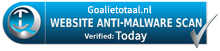 Quterra anti malware scan